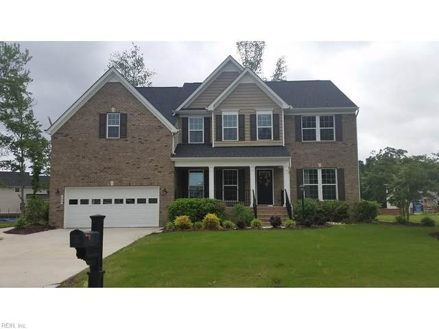 200 Steffi Pl, Newport News, VA 23606 (#10306510) :: Upscale Avenues Realty Group