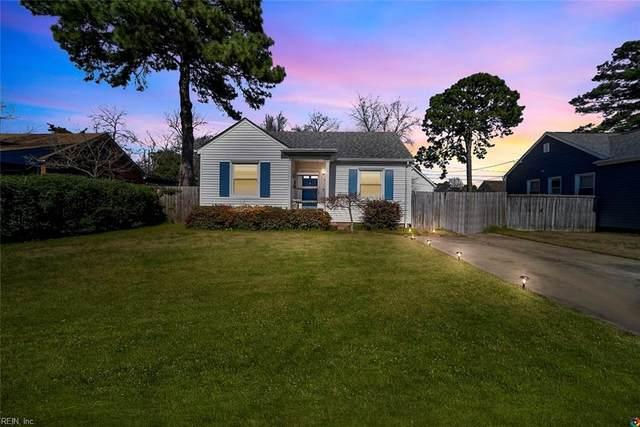 164 Rodman Rd, Norfolk, VA 23503 (#10306514) :: Abbitt Realty Co.