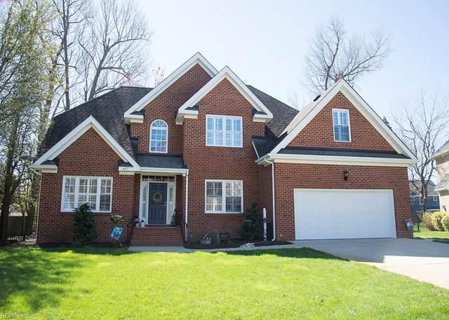 617 Chelsea Ln, Chesapeake, VA 23322 (#10306528) :: Atlantic Sotheby's International Realty