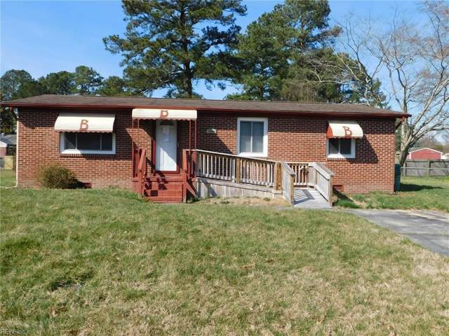 1006 Lake Kennedy Dr, Suffolk, VA 23434 (#10306530) :: Atlantic Sotheby's International Realty