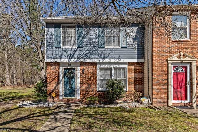 80 Lucinda Ct, Hampton, VA 23666 (MLS #10306535) :: Chantel Ray Real Estate