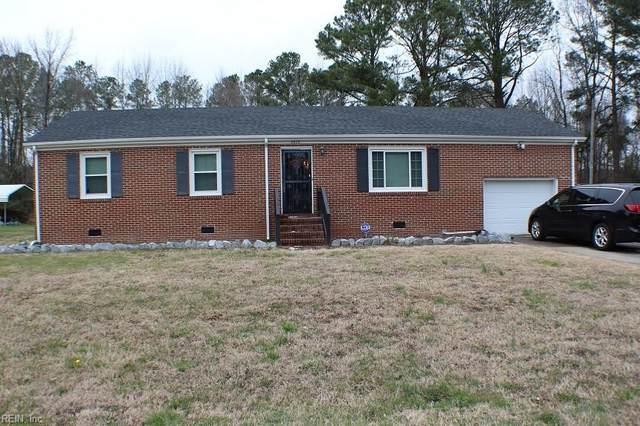 2626 Riddick Dr, Suffolk, VA 23434 (MLS #10306538) :: Chantel Ray Real Estate