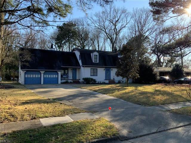 6267 Taylor Dr, Norfolk, VA 23502 (#10306540) :: AMW Real Estate