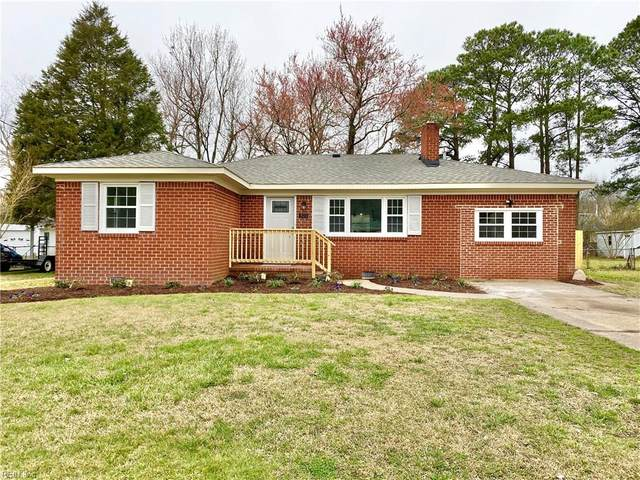 820 Colony Manor Rd, Chesapeake, VA 23321 (#10306542) :: Kristie Weaver, REALTOR