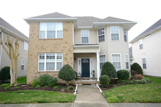 3692 Cainhoy Ln, Virginia Beach, VA 23462 (#10306552) :: Upscale Avenues Realty Group