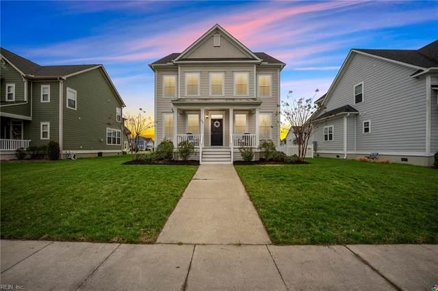 605 Colonel Byrd St, Chesapeake, VA 23323 (#10306557) :: Rocket Real Estate