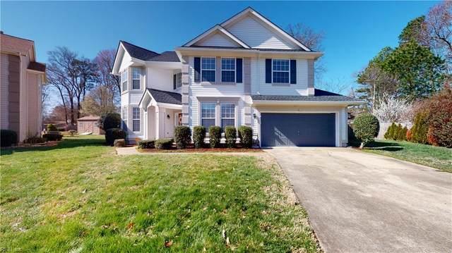7 Staghorn Ct, Hampton, VA 23666 (#10306563) :: Atlantic Sotheby's International Realty