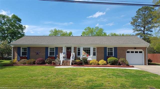 5204 Askew Rd, Chesapeake, VA 23321 (#10306574) :: Atlantic Sotheby's International Realty