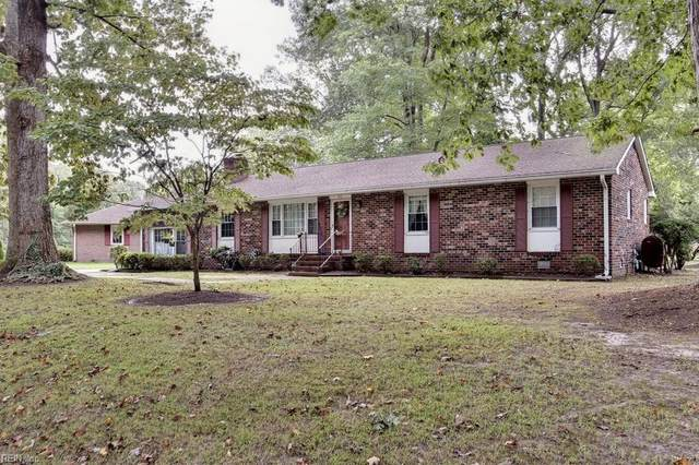 111 Earl St, York County, VA 23696 (MLS #10306595) :: Chantel Ray Real Estate