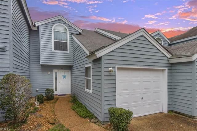 58 Madison Chse, Hampton, VA 23666 (#10306602) :: Atlantic Sotheby's International Realty