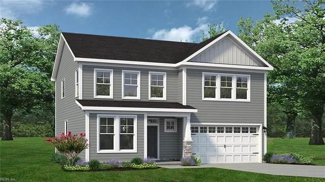5288 Doswell St, Norfolk, VA 23502 (#10306630) :: Atlantic Sotheby's International Realty