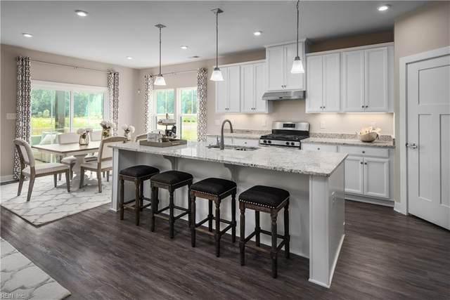 100 Woodfern Ln, Suffolk, VA 23433 (#10306640) :: Momentum Real Estate