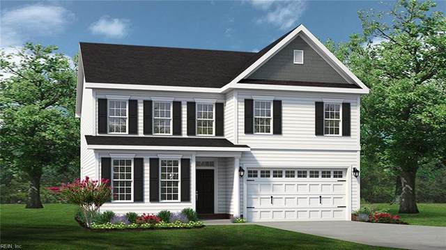 5216 Doswell St, Norfolk, VA 23502 (#10306644) :: Atlantic Sotheby's International Realty