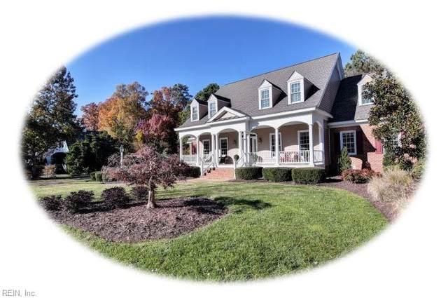 1908 Miln House Rd, James City County, VA 23185 (#10306664) :: Kristie Weaver, REALTOR