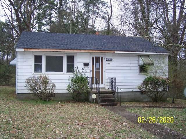 2101 Georgia Ave, Suffolk, VA 23434 (#10306673) :: Momentum Real Estate