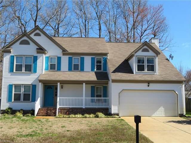 9 Fields Dr, Hampton, VA 23664 (#10306688) :: Momentum Real Estate