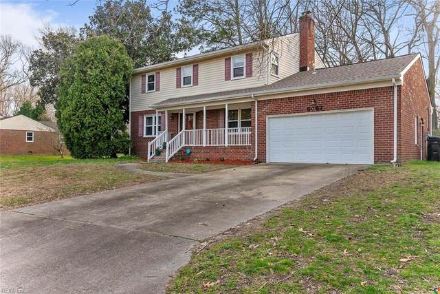 6067 Clear Springs Rd, Virginia Beach, VA 23464 (MLS #10306710) :: Chantel Ray Real Estate