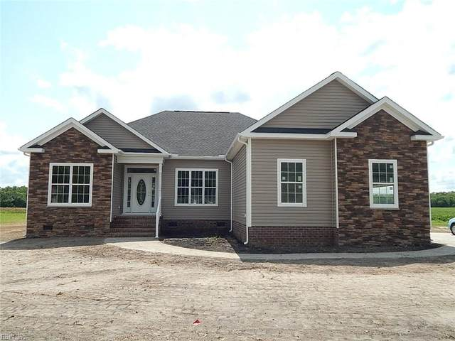 14184 Bradby Ln, Isle of Wight County, VA 23430 (#10306713) :: Momentum Real Estate