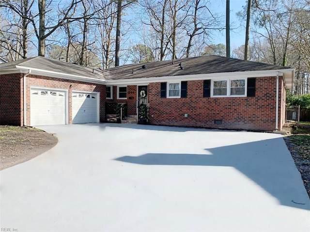 244 Beauregard Hts, Hampton, VA 23669 (#10306718) :: Atlantic Sotheby's International Realty