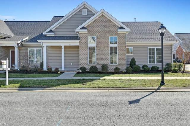 112 St James Ave, Isle of Wight County, VA 23430 (#10306719) :: Atlantic Sotheby's International Realty