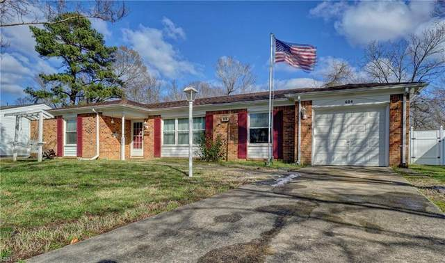 604 S Pine Grove Rd, Virginia Beach, VA 23452 (#10306723) :: Atlantic Sotheby's International Realty