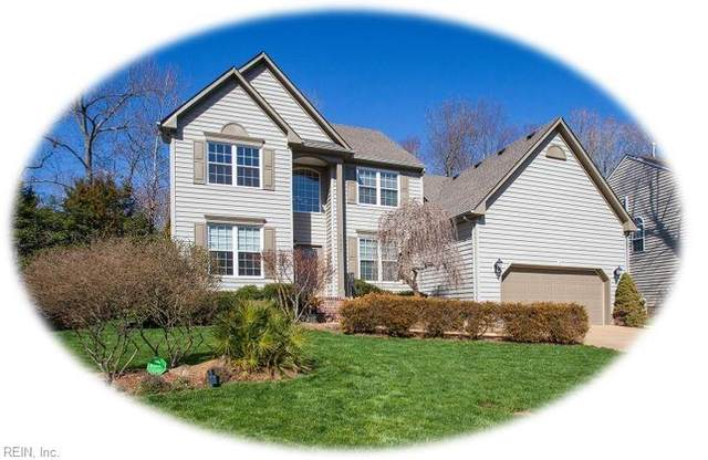 3307 Westover Rdg, James City County, VA 23188 (#10306727) :: Upscale Avenues Realty Group