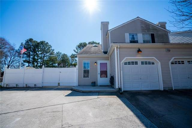 1208 Damyien Arch, Chesapeake, VA 23320 (#10306743) :: Atlantic Sotheby's International Realty
