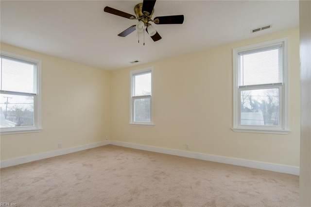 525 Eaton St, Hampton, VA 23669 (#10306745) :: Atlantic Sotheby's International Realty