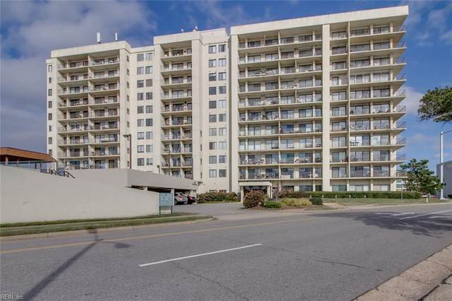 500 Pacific Ave #1012, Virginia Beach, VA 23451 (#10306746) :: RE/MAX Central Realty