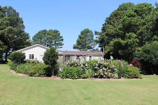 22380 Bayview Cir, Northampton County, VA 23316 (MLS #10306748) :: Chantel Ray Real Estate