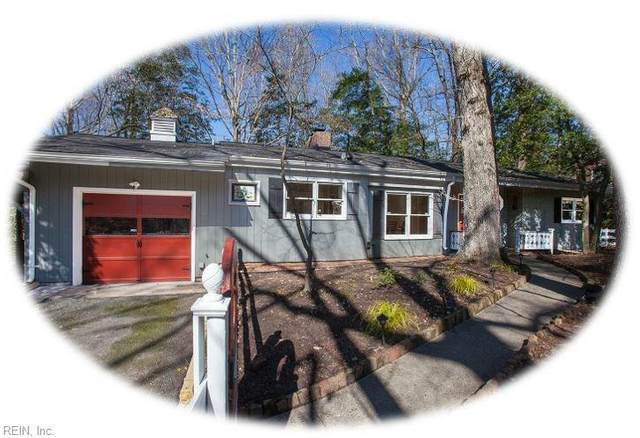 1107 Jamestown Rd, Williamsburg, VA 23185 (MLS #10306753) :: Chantel Ray Real Estate