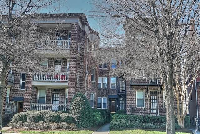 1413 Colonial Ave C-8, Norfolk, VA 23517 (#10306755) :: Atlantic Sotheby's International Realty