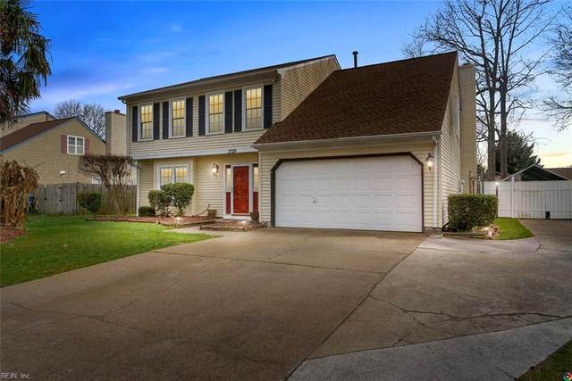 3729 South Blvd, Virginia Beach, VA 23452 (MLS #10306756) :: Chantel Ray Real Estate