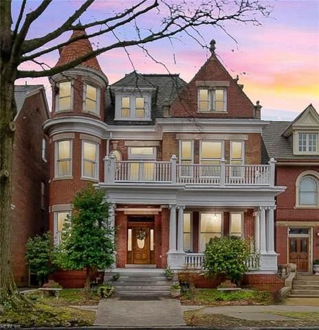 717 Colonial Ave, Norfolk, VA 23507 (#10306758) :: Atlantic Sotheby's International Realty