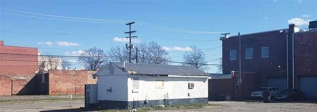 454 Chestnut St, Portsmouth, VA 23704 (#10306786) :: Atlantic Sotheby's International Realty