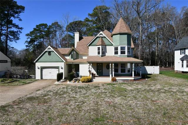 404 Cannon Dr, Isle of Wight County, VA 23314 (#10306789) :: Atlantic Sotheby's International Realty