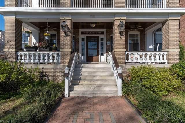 1311 Colonial Ave #1, Norfolk, VA 23517 (#10306798) :: Atlantic Sotheby's International Realty