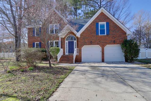 1508 Blue Jay Ct, Chesapeake, VA 23321 (#10306829) :: Atlantic Sotheby's International Realty