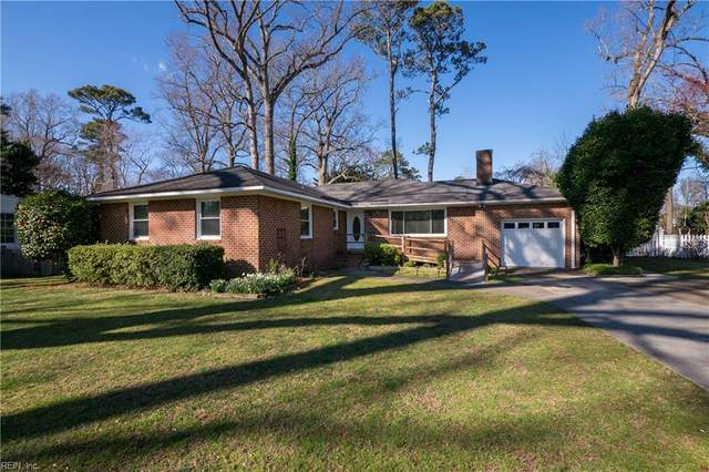 912 Ditchley Rd, Virginia Beach, VA 23451 (MLS #10306855) :: Chantel Ray Real Estate