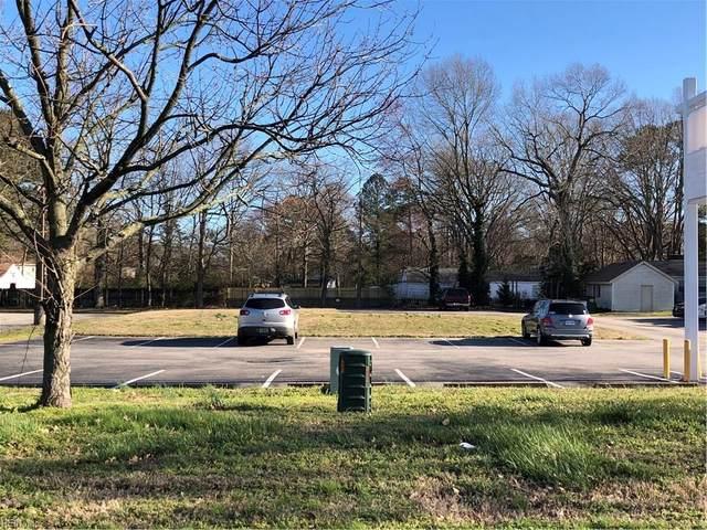 690 J Clyde Morris Blvd, Newport News, VA 23601 (MLS #10306858) :: Chantel Ray Real Estate