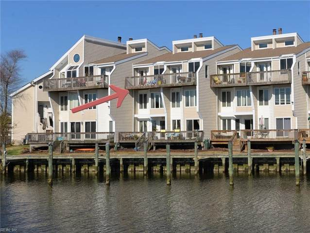 100 Pinewood Rd #132, Virginia Beach, VA 23451 (#10306866) :: Berkshire Hathaway HomeServices Towne Realty