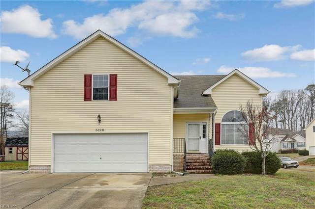 5328 Rockingham Dr, James City County, VA 23188 (#10306870) :: Atlantic Sotheby's International Realty