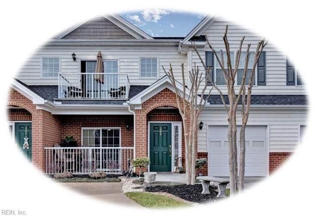 303 Kinde Cir, James City County, VA 23188 (#10306875) :: Atlantic Sotheby's International Realty