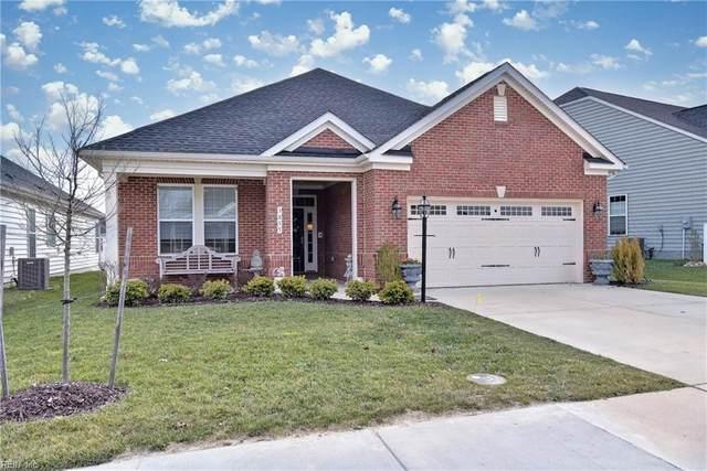 3855 Woodruff Rd, James City County, VA 23188 (MLS #10306899) :: Chantel Ray Real Estate