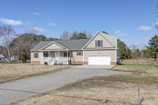 8681 Guinea Rd, Gloucester County, VA 23072 (#10306905) :: Atlantic Sotheby's International Realty
