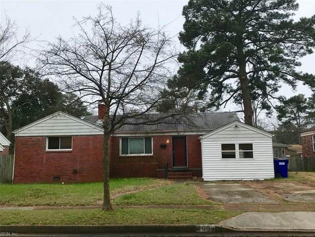 169 W Evans St, Norfolk, VA 23503 (MLS #10306911) :: Chantel Ray Real Estate