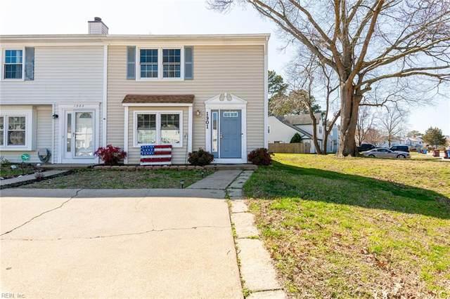1901 Elderwood Cmn, Chesapeake, VA 23320 (#10306926) :: Rocket Real Estate