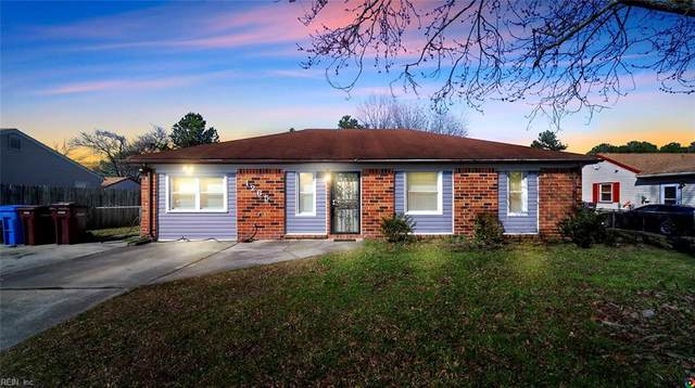 1265 Sir Kay Dr, Chesapeake, VA 23323 (#10306931) :: Atlantic Sotheby's International Realty