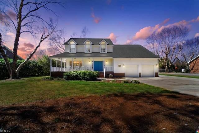 2055 Rivershore Rd, Elizabeth City, NC 27909 (MLS #10306951) :: Chantel Ray Real Estate