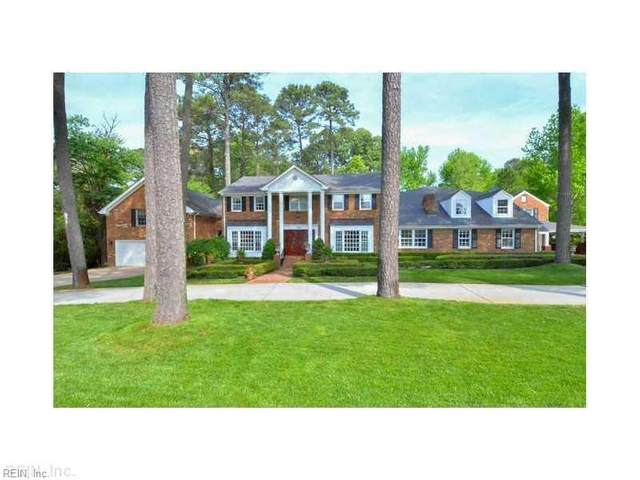4196 N Witchduck Rd, Virginia Beach, VA 23455 (#10306977) :: The Kris Weaver Real Estate Team